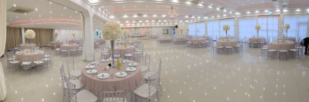 Royal Events Palace